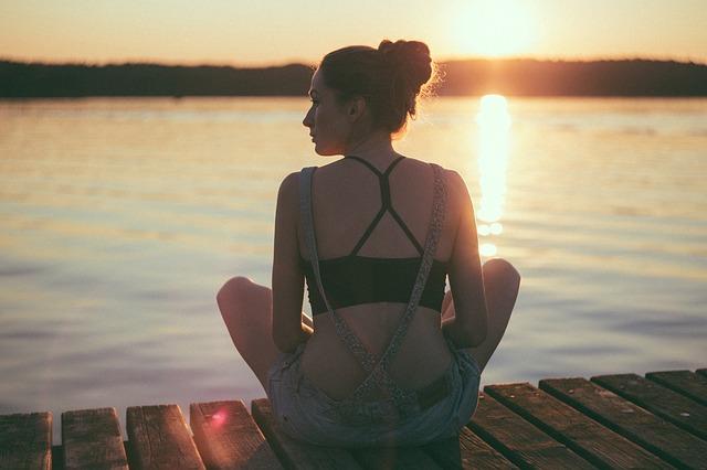 Meditación relajada