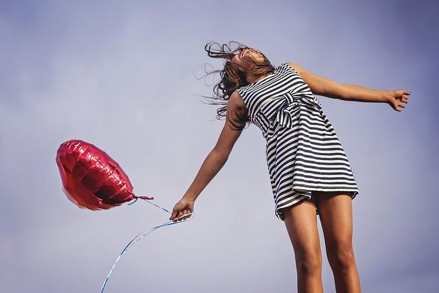 Perseguir la felicidad