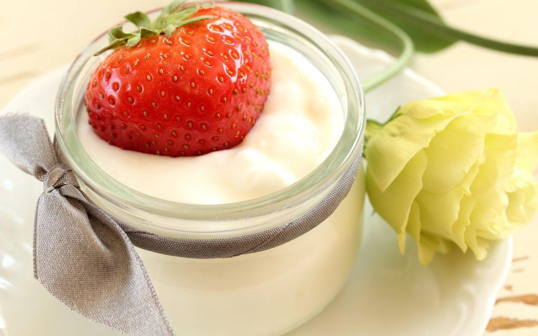 Probióticos naturales: lista de alimentos