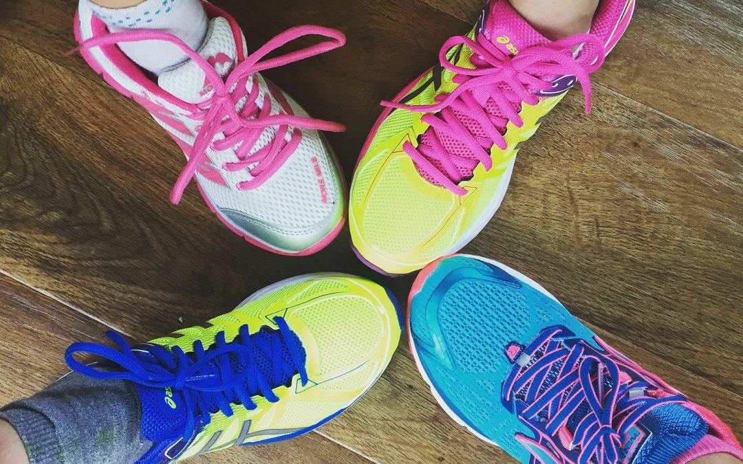 Beneficios de hacer deporte en familia