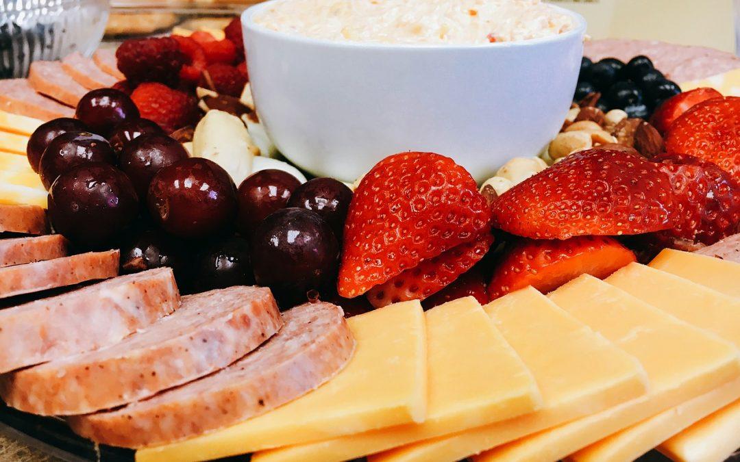 Cómo pueden afectar los horarios de las comidas a tu salud