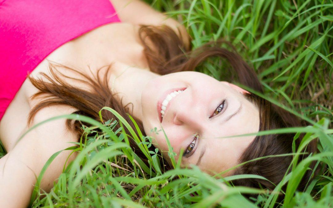 10 razones por las que debemos sonreír cada día