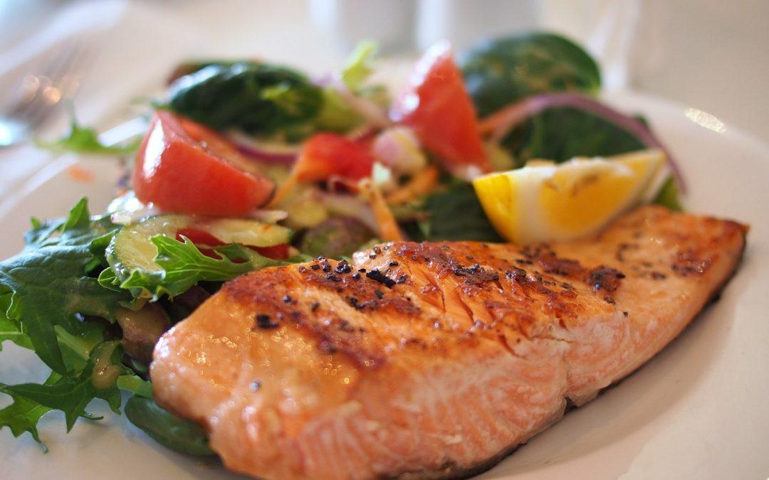 Qué son las proteínas y qué función cumplen en el organismo