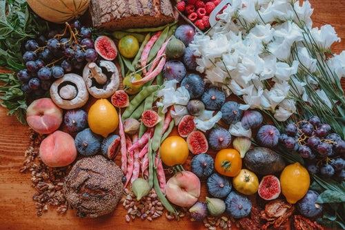 Beneficios de comer de manera consciente