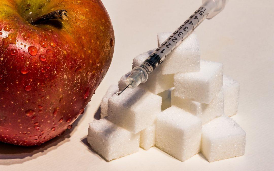 Diabetes: qué es y cómo afecta a tu alimentación