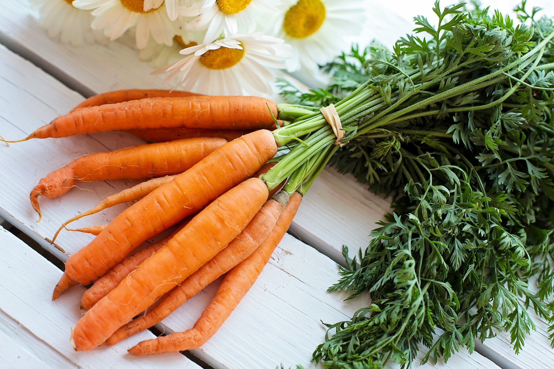 Ventajas y desventajas de los alimentos crudos