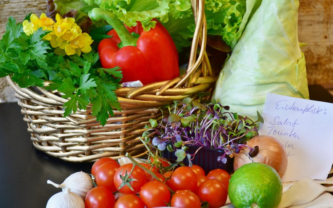 Cáncer: alimentos que ayudan a prevenirlo