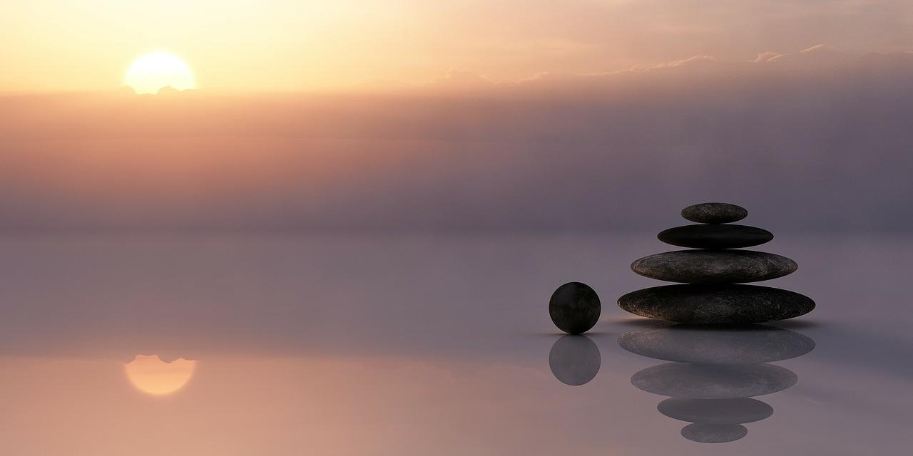 Encuentra tu equilibrio a través de la meditación