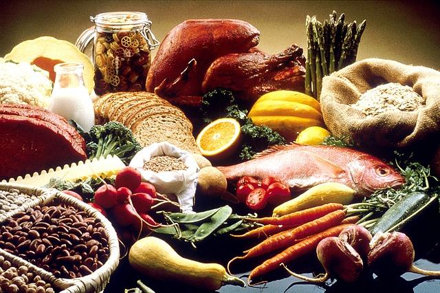 Grasas saludables alimentos