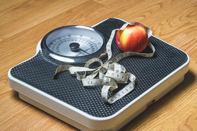 peso por obesidad