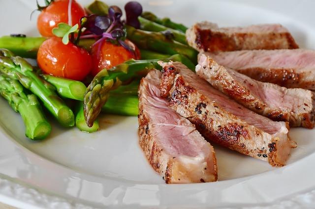 ¿Por qué es positivo cocinar a baja cocción?