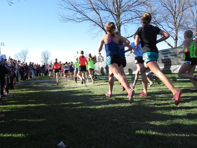 Corriendo por fijarse metas