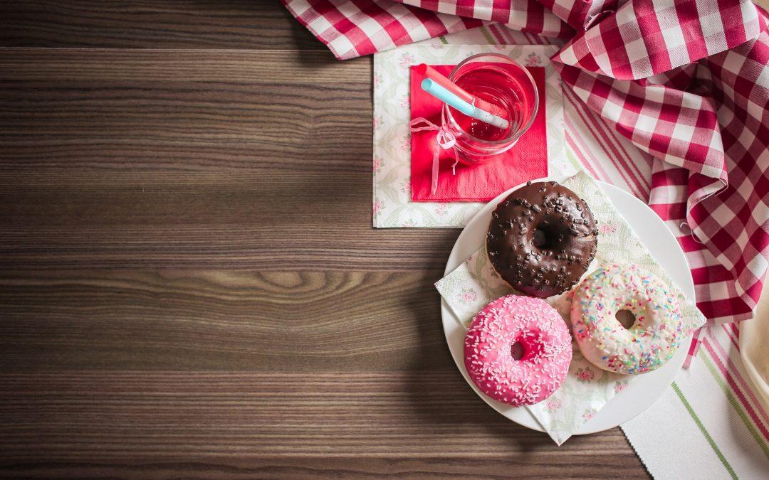 STOP a alimentos preparados: aprende a disfrutar de la cocina consciente