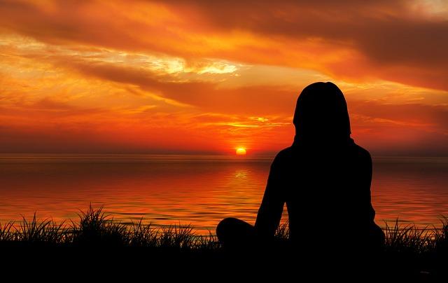La meditación como herramienta para cuidarnos
