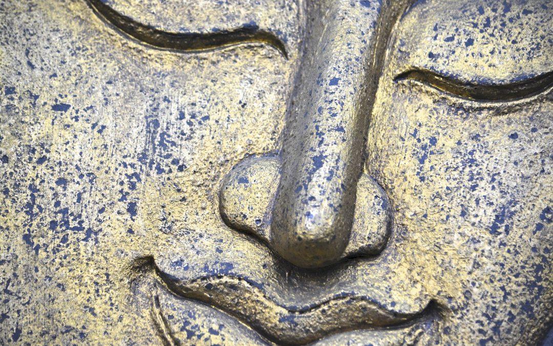 En qué consiste la sonrisa interior taoísta como técnica de sanación