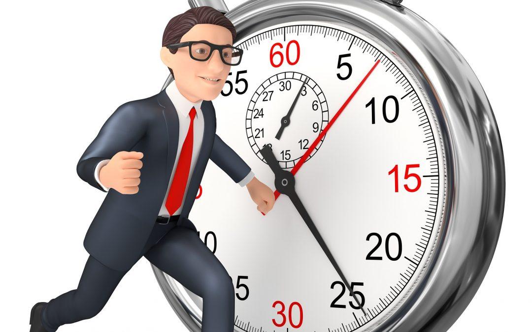 Los riesgos de la rapidez y la comodidad extrema en nuestra salud