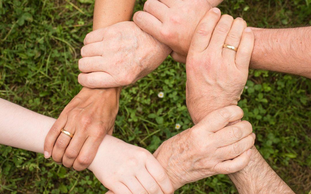Pequeños gestos para ser generoso en el día a día