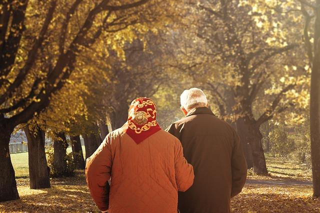 Adaptación personas mayores