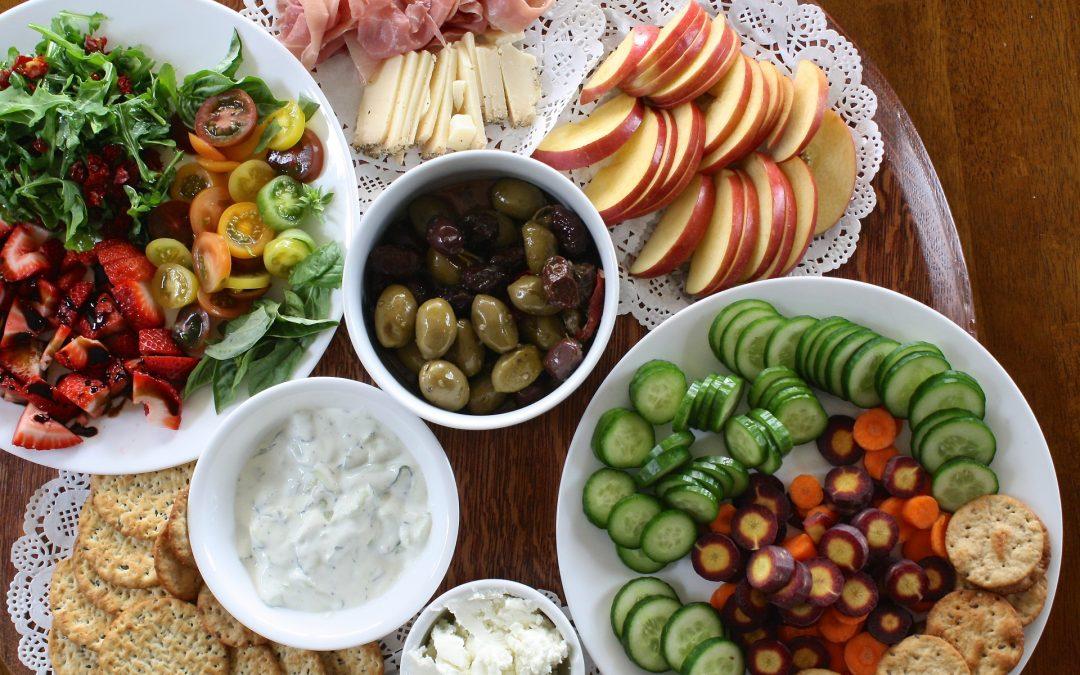 Diferencias entre dietas alcalina y ácida
