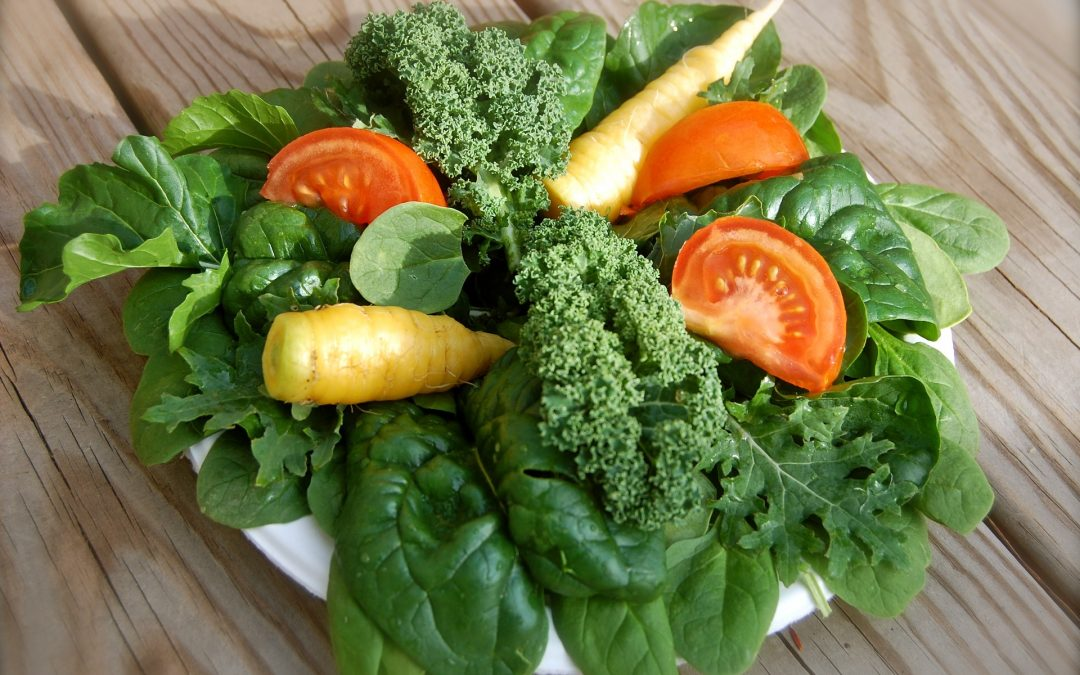 Qué es la dieta alcalina y cómo ayuda a limpiar el cuerpo