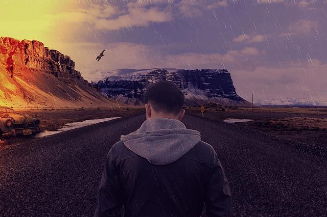Observar las propias emociones: la meditación