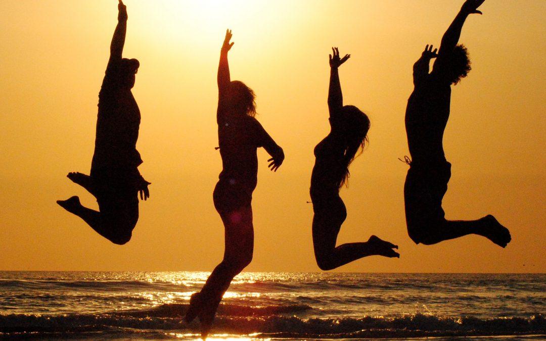 ¿Cómo aumentar mi felicidad gracias a la pertenencia a un grupo?