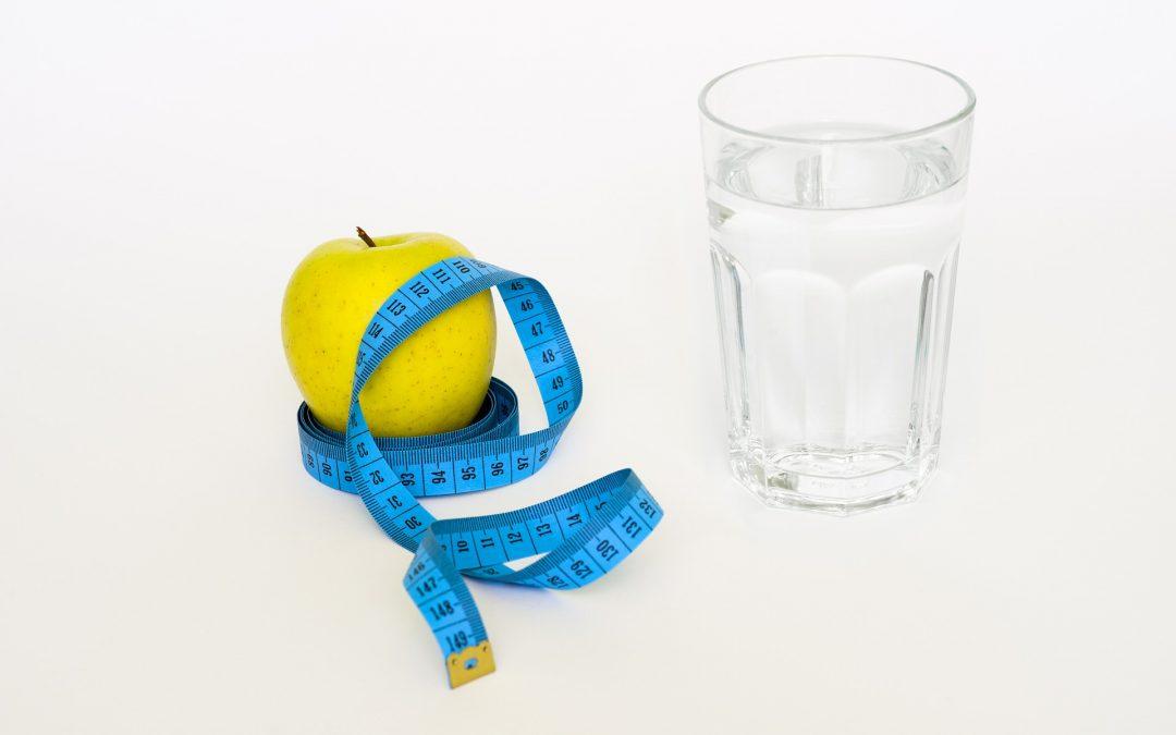No adelgaces a lo loco: dietas saludables para perder peso