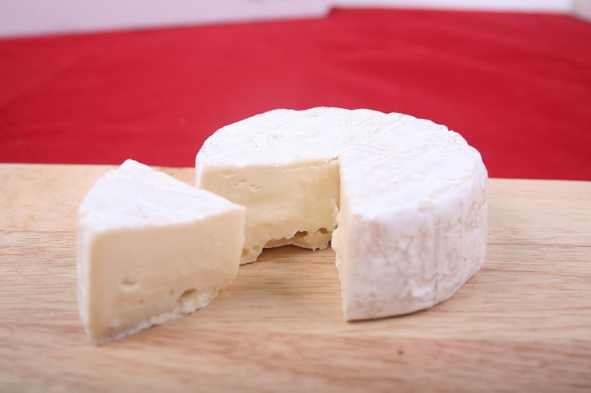 Los quesos no pasteurizados: riquísmos y más saludables - Crear Salud -  Hábitos saludables