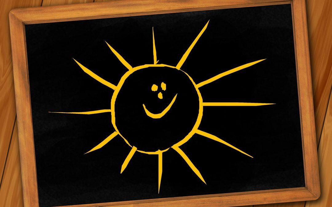 La importancia de tomar el sol de forma inteligente