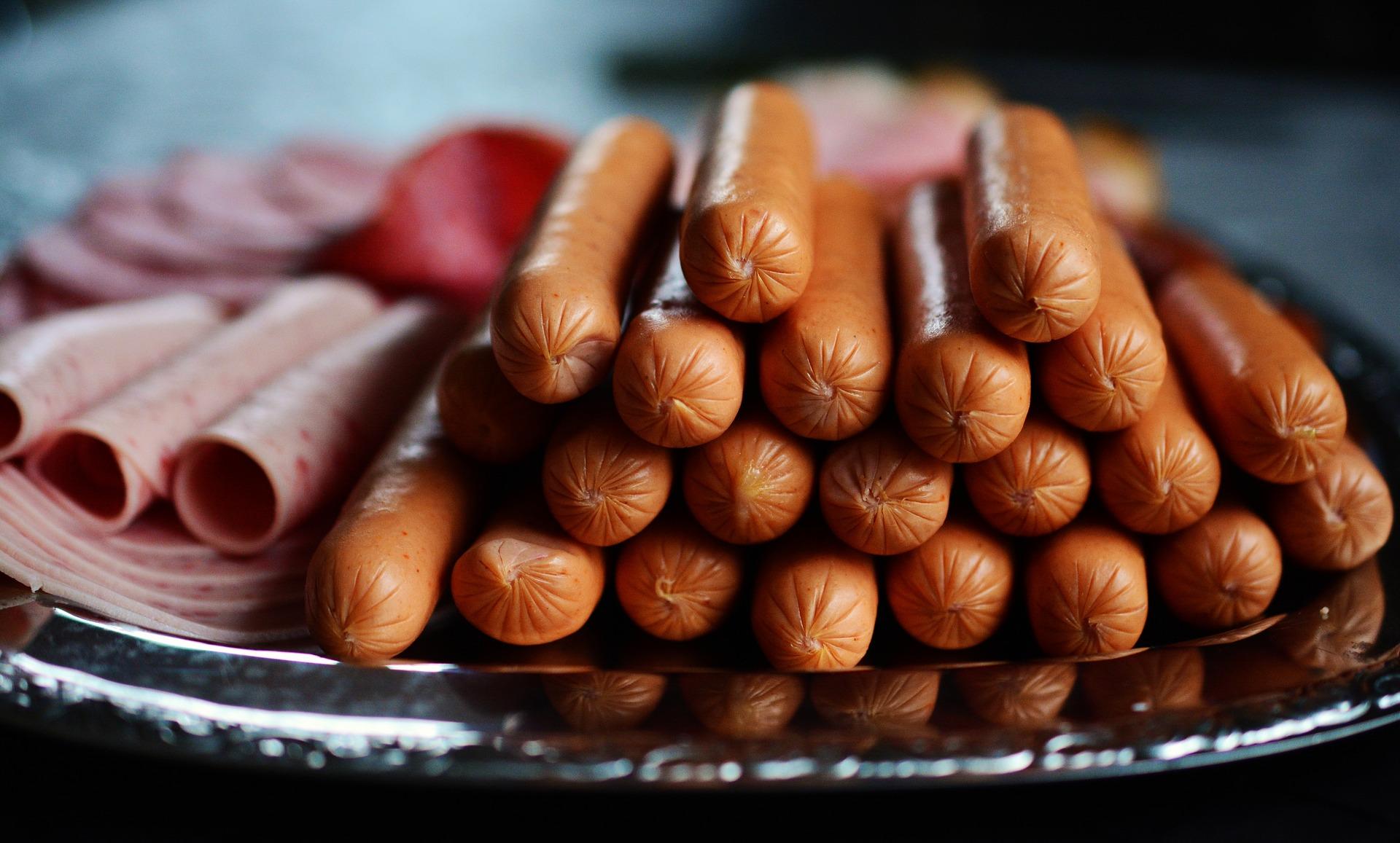 Alimentos procesados con glutamato monosódico
