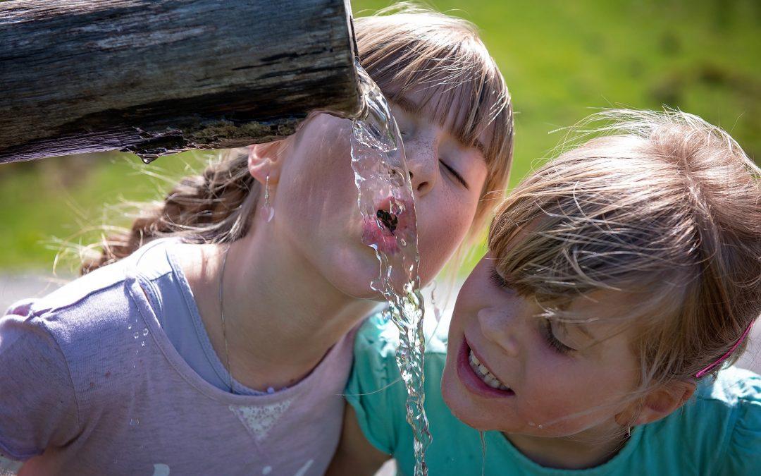¿Por qué es importante saber que tipo de agua bebemos?