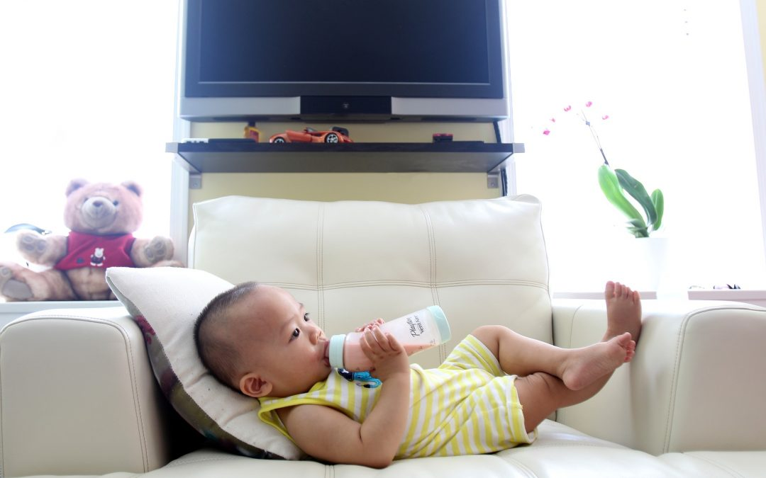 Niños: ¿Por qué es necesaria una rutina alimenticia para ellos?