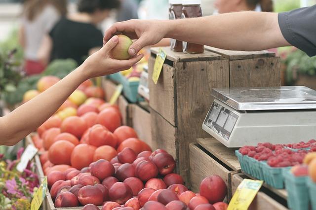 Por qué debemos consumir productos locales y regionales