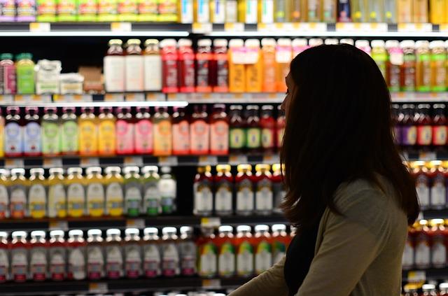 Por qué debemos consumir alimentos de calidad y primeras marcas