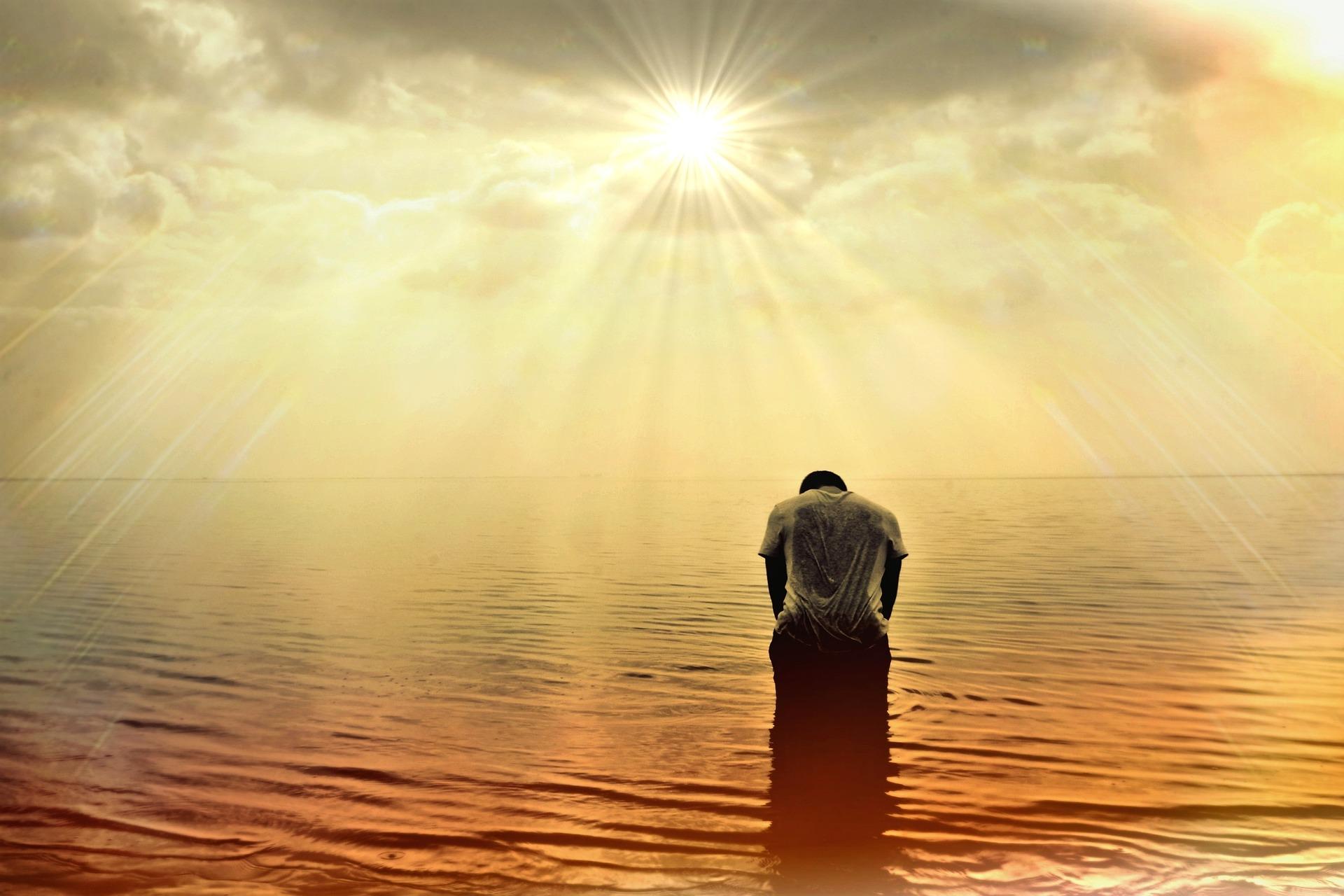 meditación en positivo