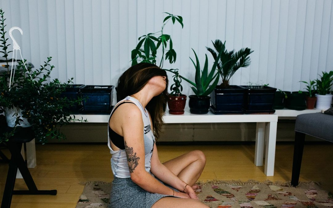 Practicar mindfulness en casa