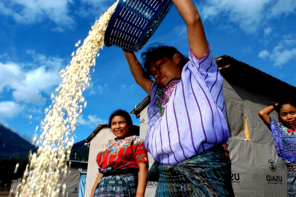 Día Internacional de los Trabajadores: unidos por la prosperidad