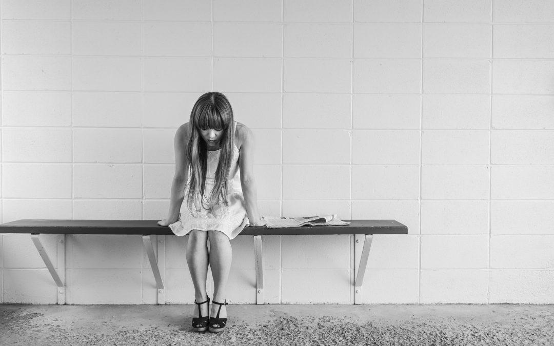 ¿Se puede meditar con depresión?