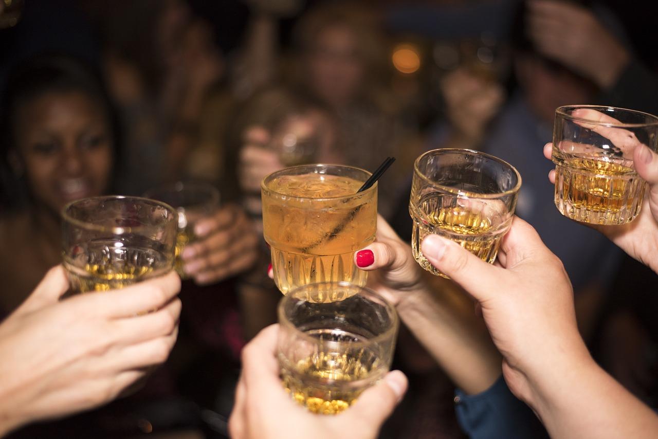5 maneras en las que el alcohol afecta a tu salud