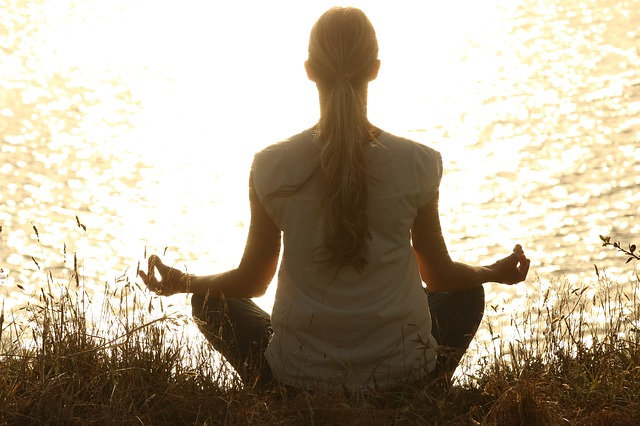 Los beneficios de la meditación