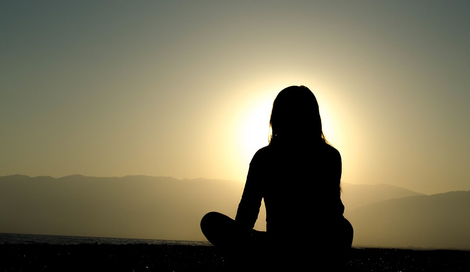 La meditación como método para combatir la depresión