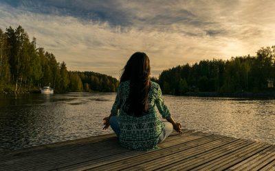 La meditación ayuda a concentrarte mejor