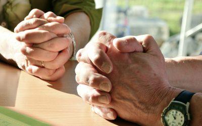 Practicar meditación con tu pareja