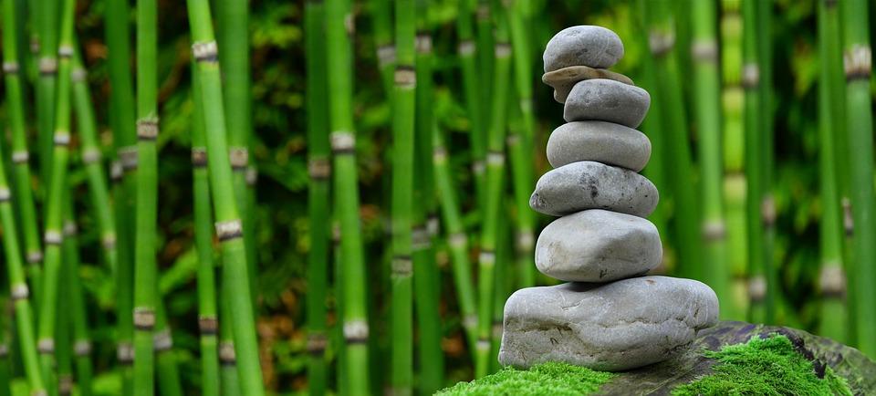 ¿Es aburrido meditar?