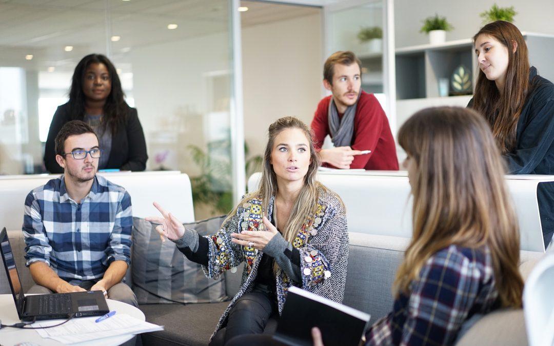 El mindfulness en las empresas