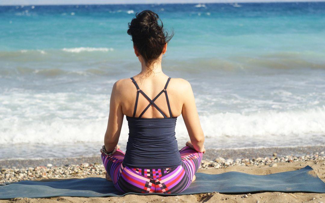 Beneficios físicos de practicar meditación