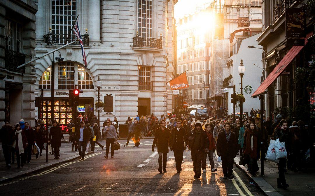 Por qué debes meditar si vives en una gran ciudad