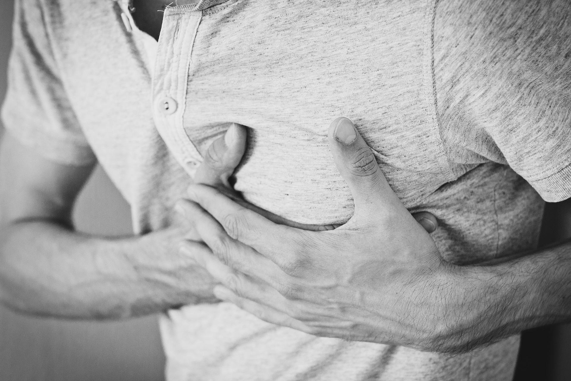 ¿Cómo daña el estrés al corazón?