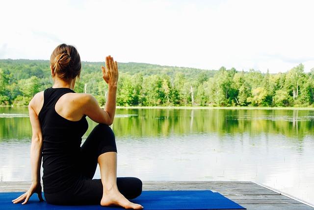 Por qué debes meditar desde YA si sufres estrés