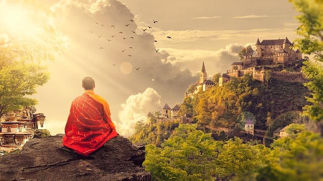 ¿Cómo cambia la meditación el cuerpo y la mente, según la ciencia?